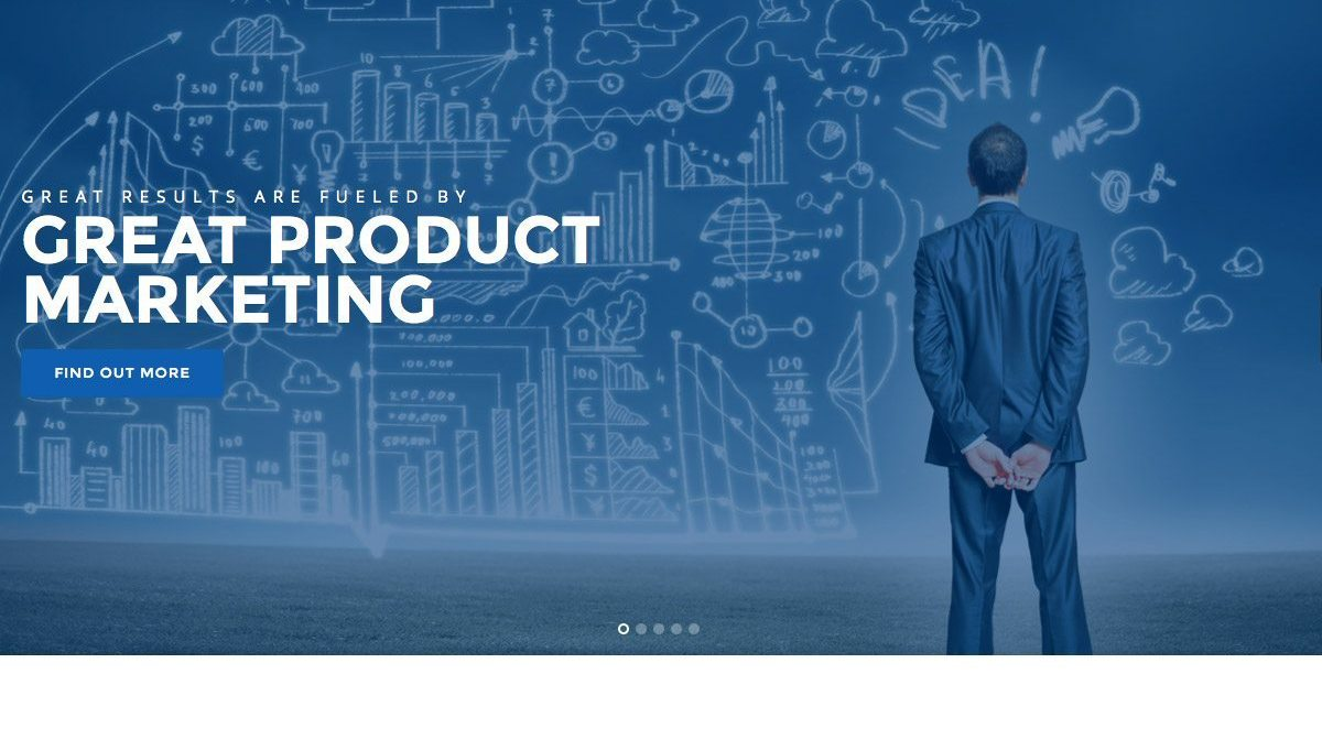 Launch Product Marketing