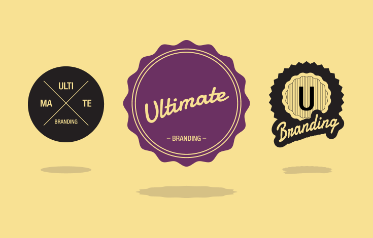 Display your colors, logo, company name and brand messaging across your entire site with Ultimate Branding.