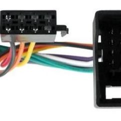 Ford Mondeo Mk3 Radio Wiring Diagram Innovair Duct Detector Configure Sony Xav Ax100 Steering Wheel Controls For A Quadlock To Iso Adapter