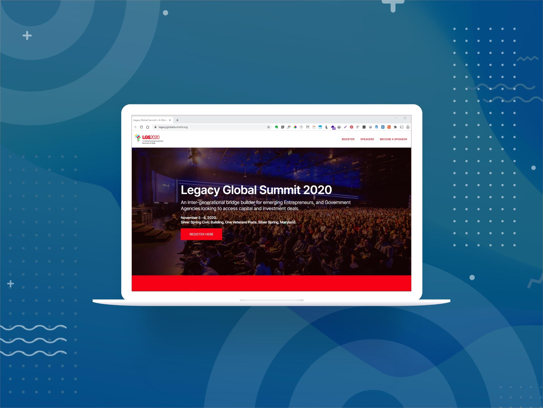Legacy Global Summit