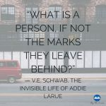 The Invisible Life of Addie LaRue_Quote