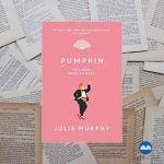 Pumpkin by Julie Murphey