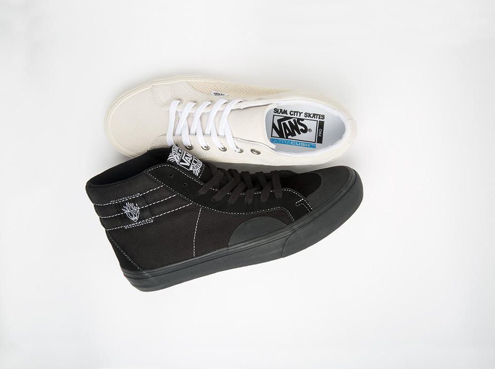 d5c5613d35 Vans - Slam City Skates ...