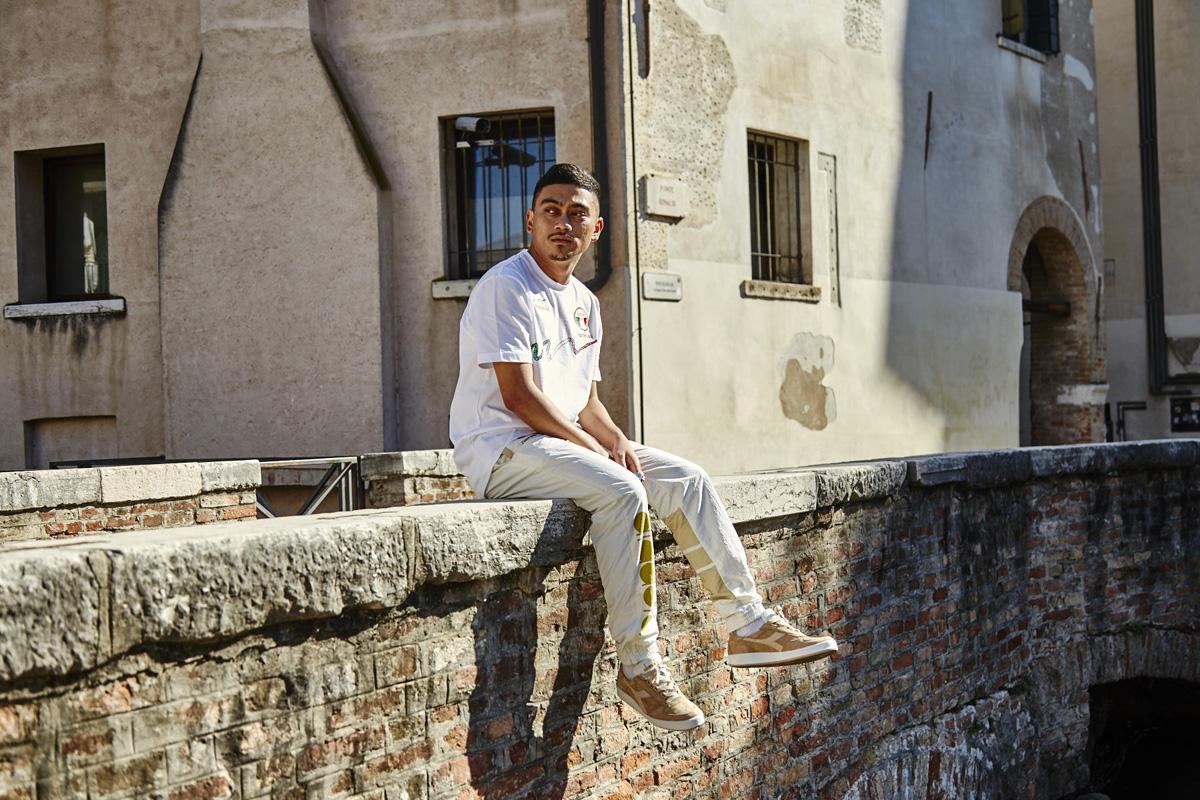 Footpatrol x Diadora present 'The Macchiato' | BY THE LEVEL