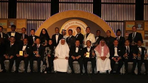 Award Winners Share Their Recipe for Success