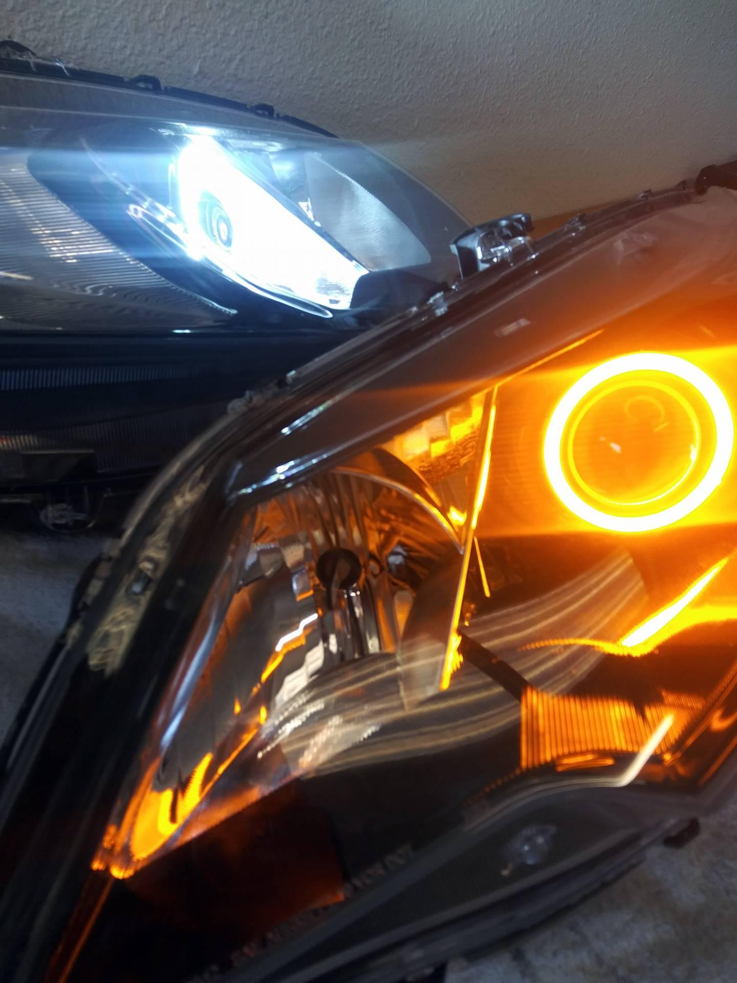 2014 Honda Civic Custom : honda, civic, custom, Frank's, Civic, Thirteen, Superior, Mobile
