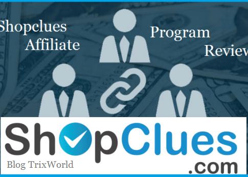 Shopclues affiliate program