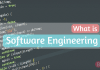 Intro of Software Engineering