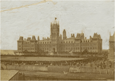 Old Parliament