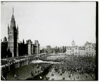 Parliament - Canada