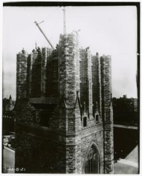 building parliament