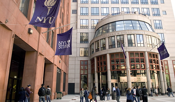 New York University  Phd Prep Track