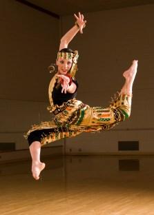 Dance Alliance Tour promo photos