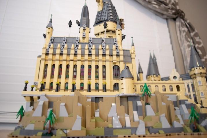 Review: Lepin 16060 Magic World (Harry Potter) Hogwarts Castle – Alt