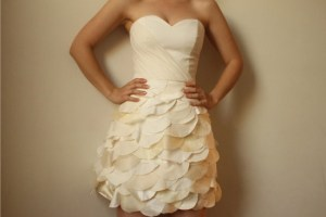 short wedding dresses top 10 number 1