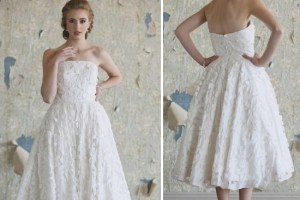 short wedding dresses top 10 number 4