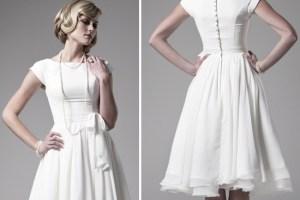 short wedding dresses top 10 number 6