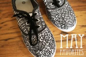 diy doodle shoes after3