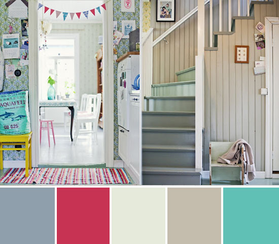 Today's color inspiration 9