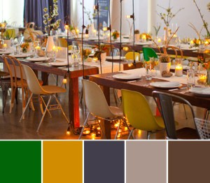 Today's color inspiration 17