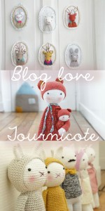 Blog love - Tournicote
