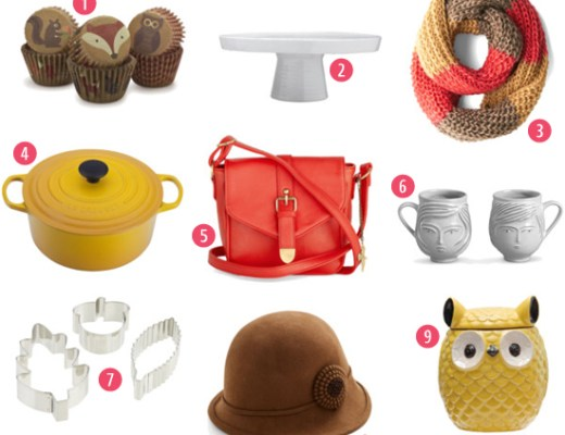 love this: fall must-haves
