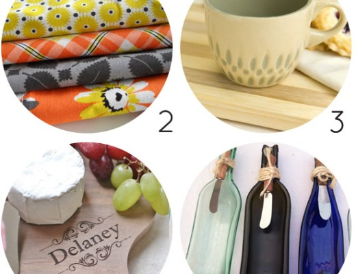 Lovely gifts on the entertaining and dining category on Etsy! #Etsy #dining #gifts