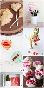 6 Amazing Valentines Day Crafts