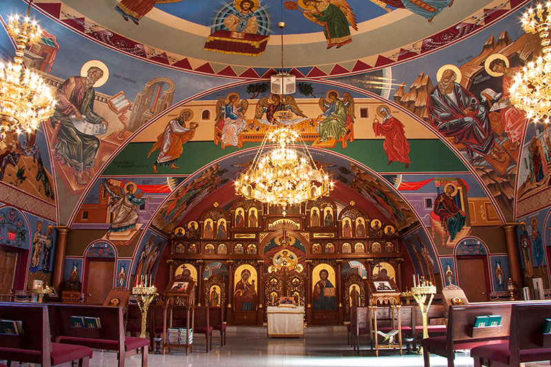 Photo Page  Annunciation Byzantine Catholic Church