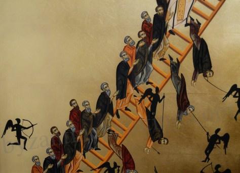 The Ladder of Divine Ascent (4)