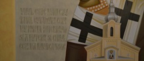 Icoana Sfantului ierarh Nicolae