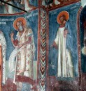 Mural painting from the Cozia Monastery (3)
