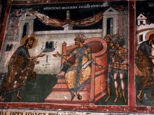 Pictura murala Bolnita Cozia (16)