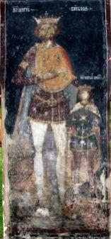 Pictura murala Bolnita Cozia (43)