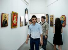 Expozitie de picura icoane (3)