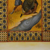 Miniature Saint Anthim the Iberian (4)