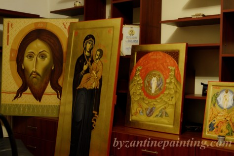 Holy Virgin Hodegitria Icons of the Mother of God (4)