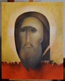 Jesus Christ Contemporary Religious Art