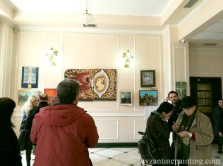 Salonul Anual de Arta Plastica Religioasa si Restaurare (9)
