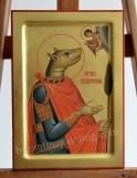 Sfantul Hristofor -icoana pictata