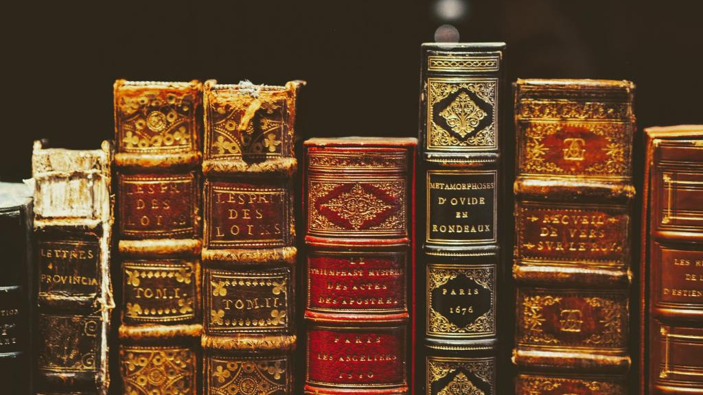 old books the wisdom of sirach