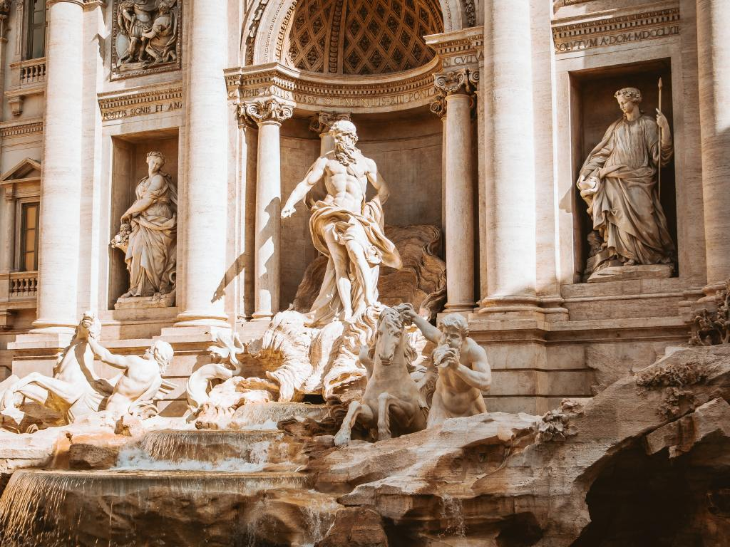 Ancient Rome and the Gregorian calendar