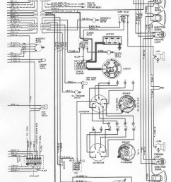 1968 chrysler newport wiring diagram schematic [ 1127 x 1604 Pixel ]