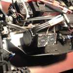 Vue générale du chassis