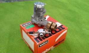 moteur webra 10cc