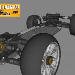 YANKEE 88-89 pour une modélisation 3D intégrale ?