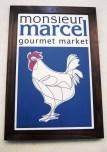 Farmer Market and The Grove