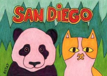 drawing-San-Diego-Zoo-Panda
