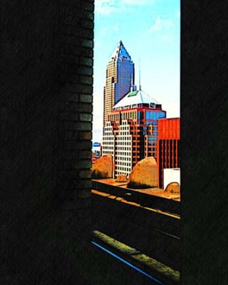 View-of-Cleveland-OH-architecture-digital-art-BZTAT