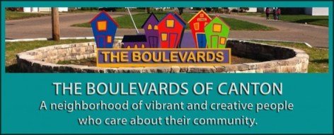 Canton Boulevards Neighborhood Public Art